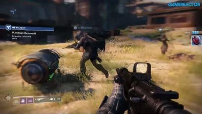 GRTV klämmer lite på Destiny 2: Shadowkeep
