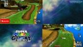 GRTV ställer Switch-versionen av Super Mario Galaxy mot Wii-upplagan