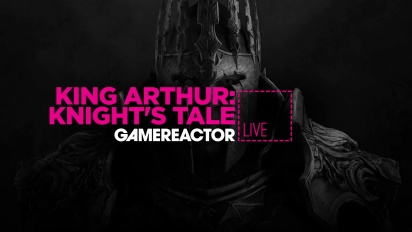 King Arthur: Knight's Tale - Early Access Livestream Replay