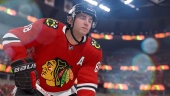 NHL Players React to their NHL 22 Ratings ft. Patrick Kane, Jack Hughes, and Steven Stamkos
