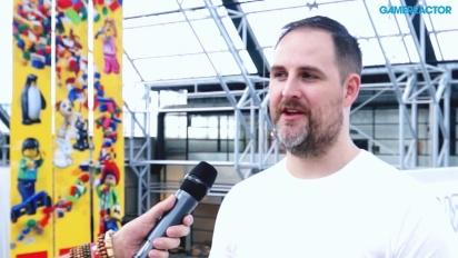 Lego The Hobbit - Senior Producer-intervju