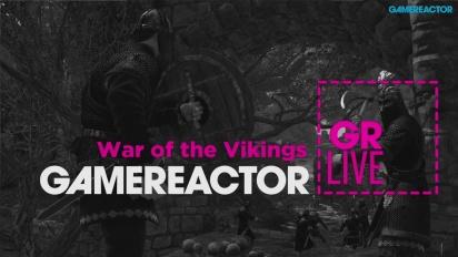 War of the Vikings - Livestream Replay