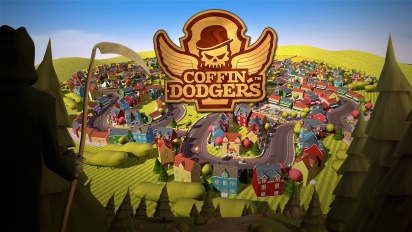 Coffin Dodgers - Trailer