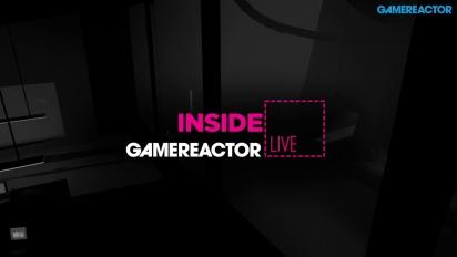 Inside - Livestream-repris