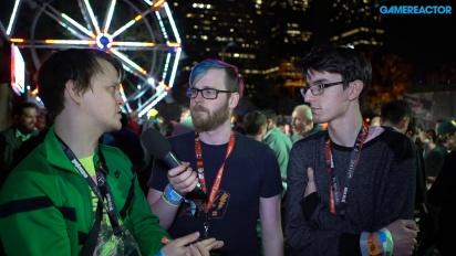 E3 17 Update - Bethesdas presskonferens