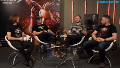 Tekken 7 Nordic Tour Grand Finals - Del 1