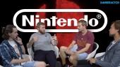 The Show @ Gamereactor: E3-special om Nintendo
