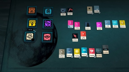 Cultist Simulator - Launch Trailer