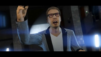 GTA Online - After Hours Trailer