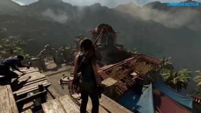 GRTV videorecenserar Shadow of the Tomb Raider