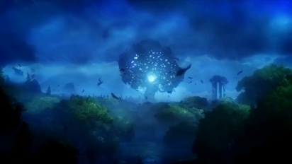 Ori and the Blind Forest - Nintendo Switch Launch Trailer