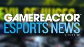 Gamereactors Esport Show - Avsnitt fem