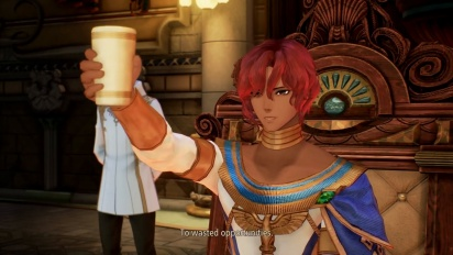 Tales of Arise - Dohalim Character Trailer