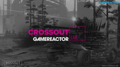 Vi spelar Crossout (Closed Beta)