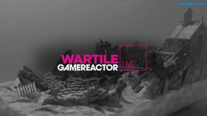 Wartile - Livestream-repris