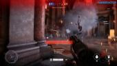 Star Wars Battlefront II - Team Battle Solo Gameplay - Roger, Roger