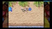 Windjammers - Mini-games gameplay