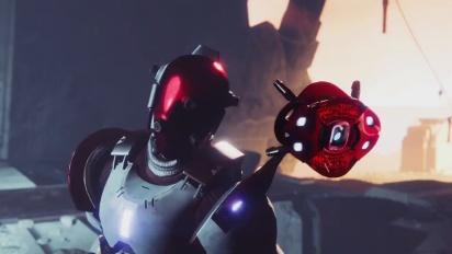 Destiny 2 - Expansion I: Curse of Osiris Launch Trailer