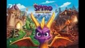 Spyro Reignited Trilogy - Main Theme Tease
