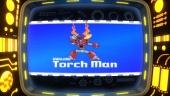 Mega Man 11 - Mega Man vs. Torch Man Trailer