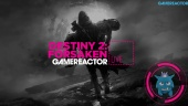 Destiny 2: Forsaken - Livestream-repris