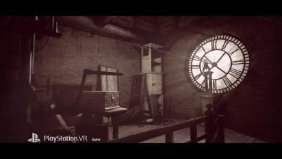 Déraciné - Release Date Trailer