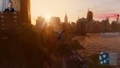GRTV klämmer lite mer på nya Spider-Man