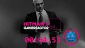 GRTV myser lite med Agent 47 i nya Hitman 2
