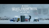PS4: Black Friday Week - Wonderland Trailer