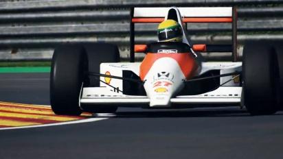 F1 2019 - Legends Edition Reveal Trailer