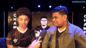 PES League 2019 Europe Finals S2 - QueDesShlags Co-Op Champions Interview