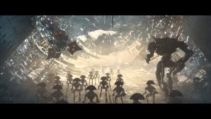 Destiny 2: Shadowkeep - Season of the Undying Trailer