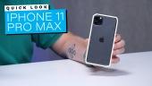 GRTV packar upp nya iPhone 11 Pro Max