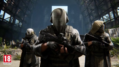 Ghost Recon: Breakpoint - Launch Trailer