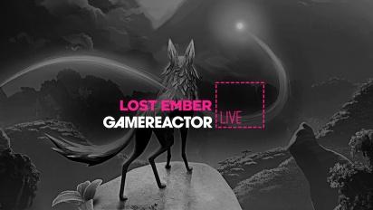 GRTV klämmer lite på nya Lost Ember