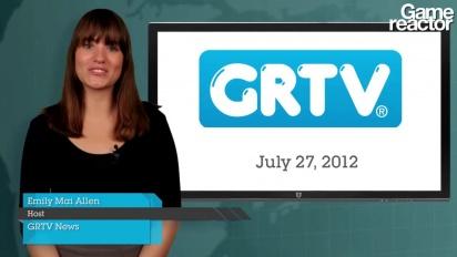 GRTV News - 27 juli