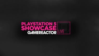GRTV sänder reprisen av Playstation 5 Showcase