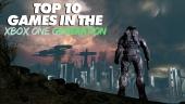 GRTV listar de tio bästa Xbox One-spelen