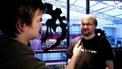 Europa Universalis III: Divine Wind interview