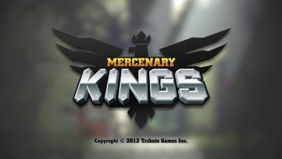 Mercenary Kings - Early Access Trailer