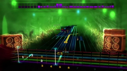 Rocksmith 2014 - The Doors DLC Trailer