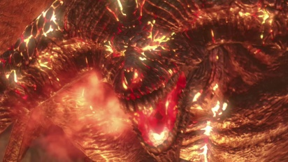Dark Souls II - PC Launch Trailer