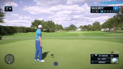 Rory McIlroy PGA Tour - Xbox One Gameplay