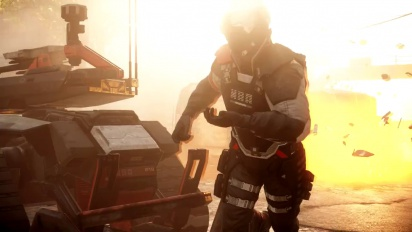 Homefront: The Revolution - Freedom Fighters Trailer