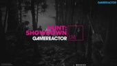 Gamereactor TV spelar Cryteks Hunt: Showdown