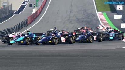 F1 2019 - What's New? (Sponsored#2)
