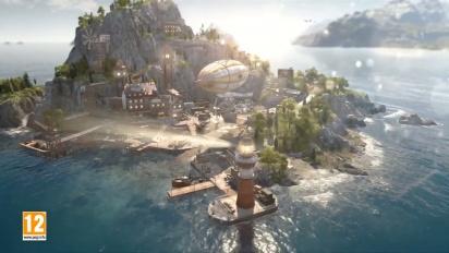 Anno 1800 - Gamescom 2019 Trailer