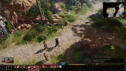 Baldur's Gate III - Gameplay Stream PAX East