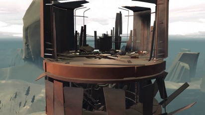 Far: Changing Tides - E3 2021 Announcement Trailer