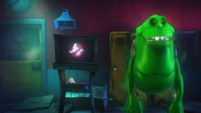 Ghostbusters 2016 - Announcement Trailer